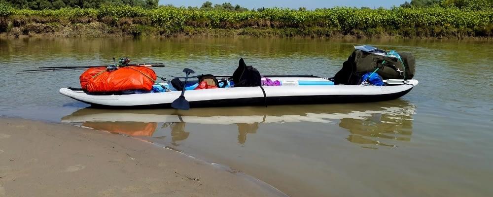 Kayak bass fishing tips