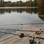 how to fix broken fishing rod