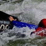 Kayak Fishing is Dangerous