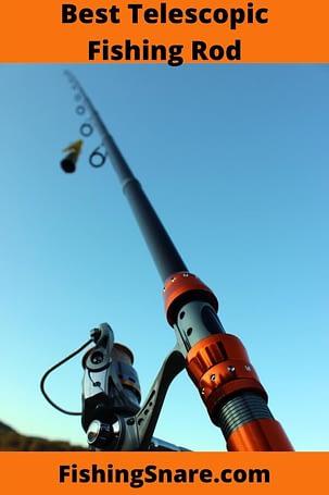 telescopic Fishing Rod