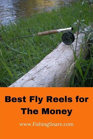 top fly reels