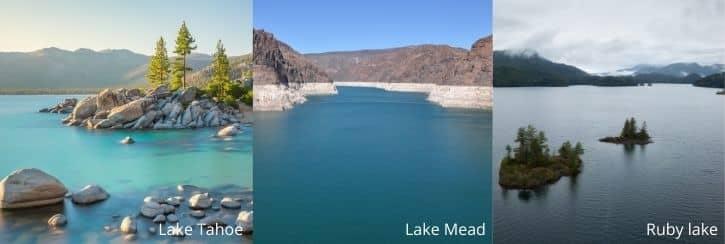 Best Fishing Spots in Nevada