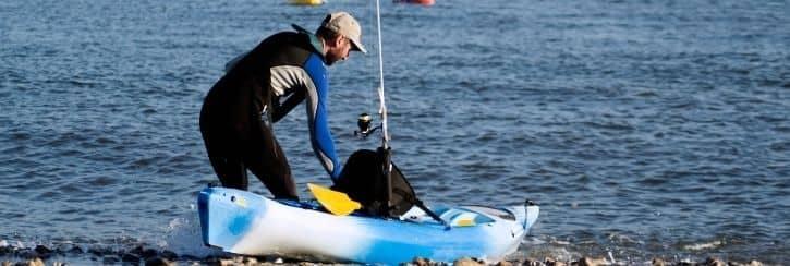 Is Kayak Fishing Dangerous